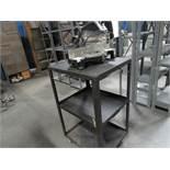 Black & Decker Professional Table Type Saw