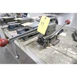 """Signode Combination Strapping Tool Model AM-34 Size: 3/4"""""""