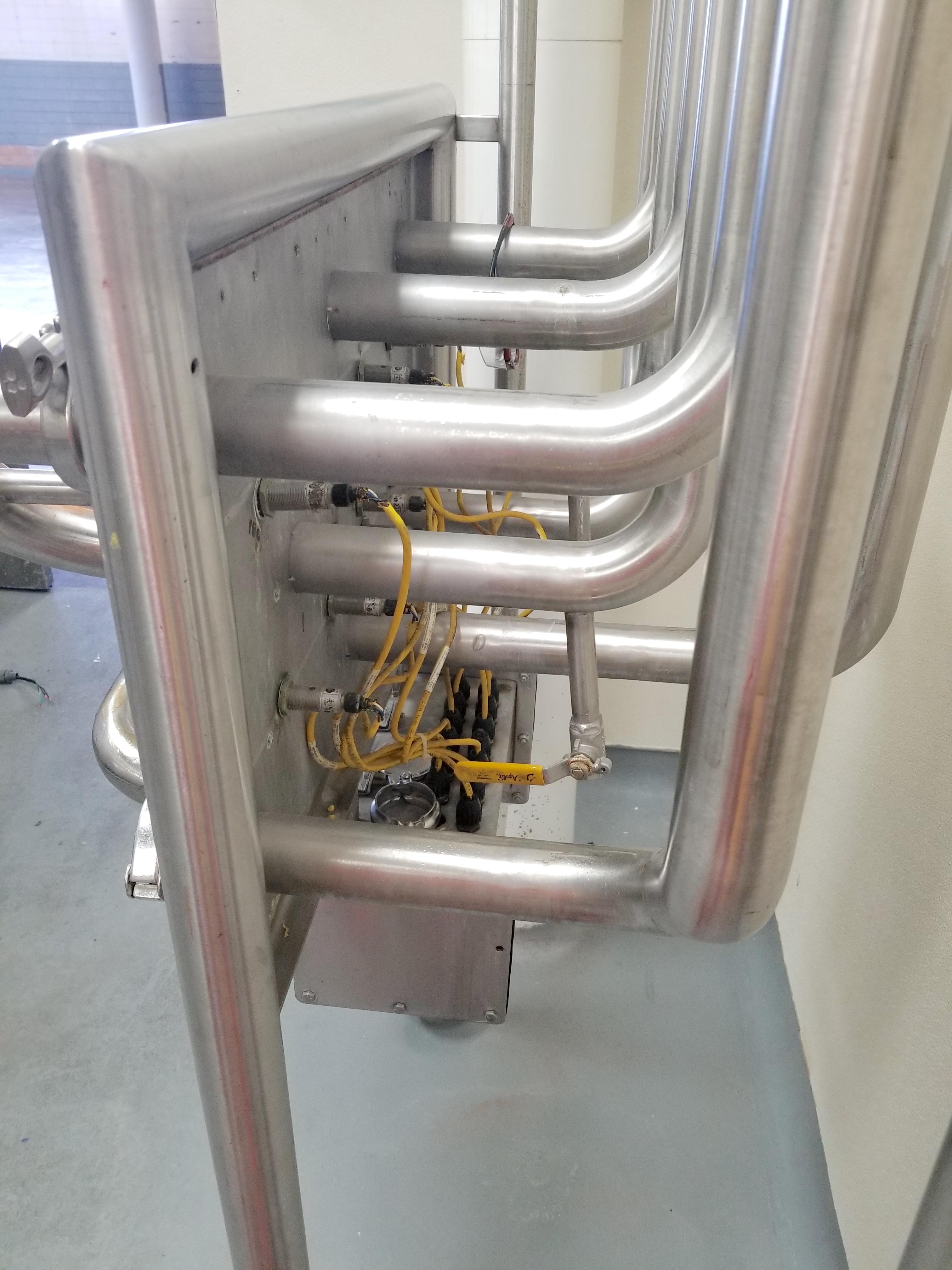 8 Port Divert Panel - Image 3 of 3