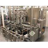 2007 RDM MicroBlend Beverage Processing System