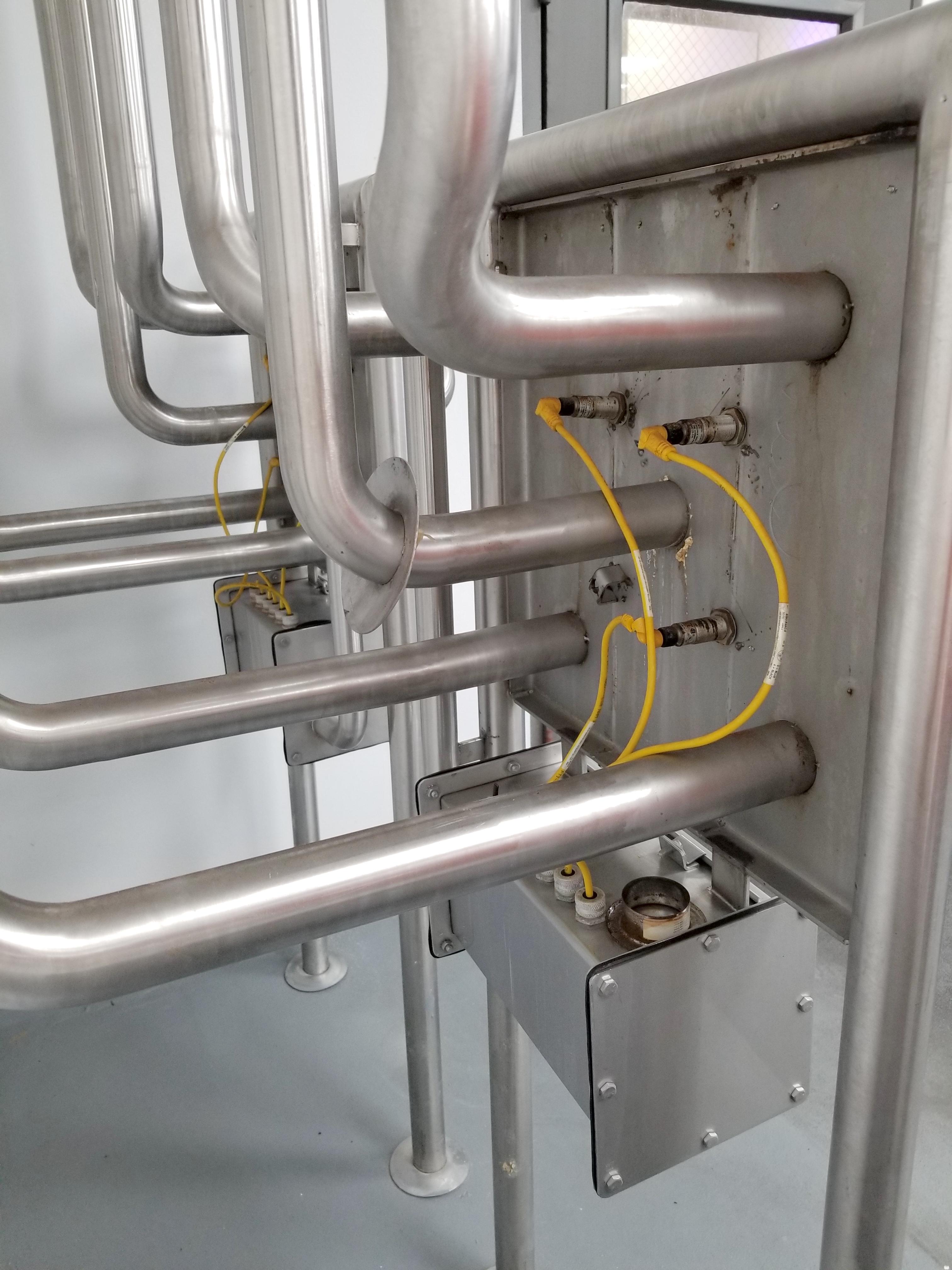 5 Port Divert Panel - Image 3 of 3