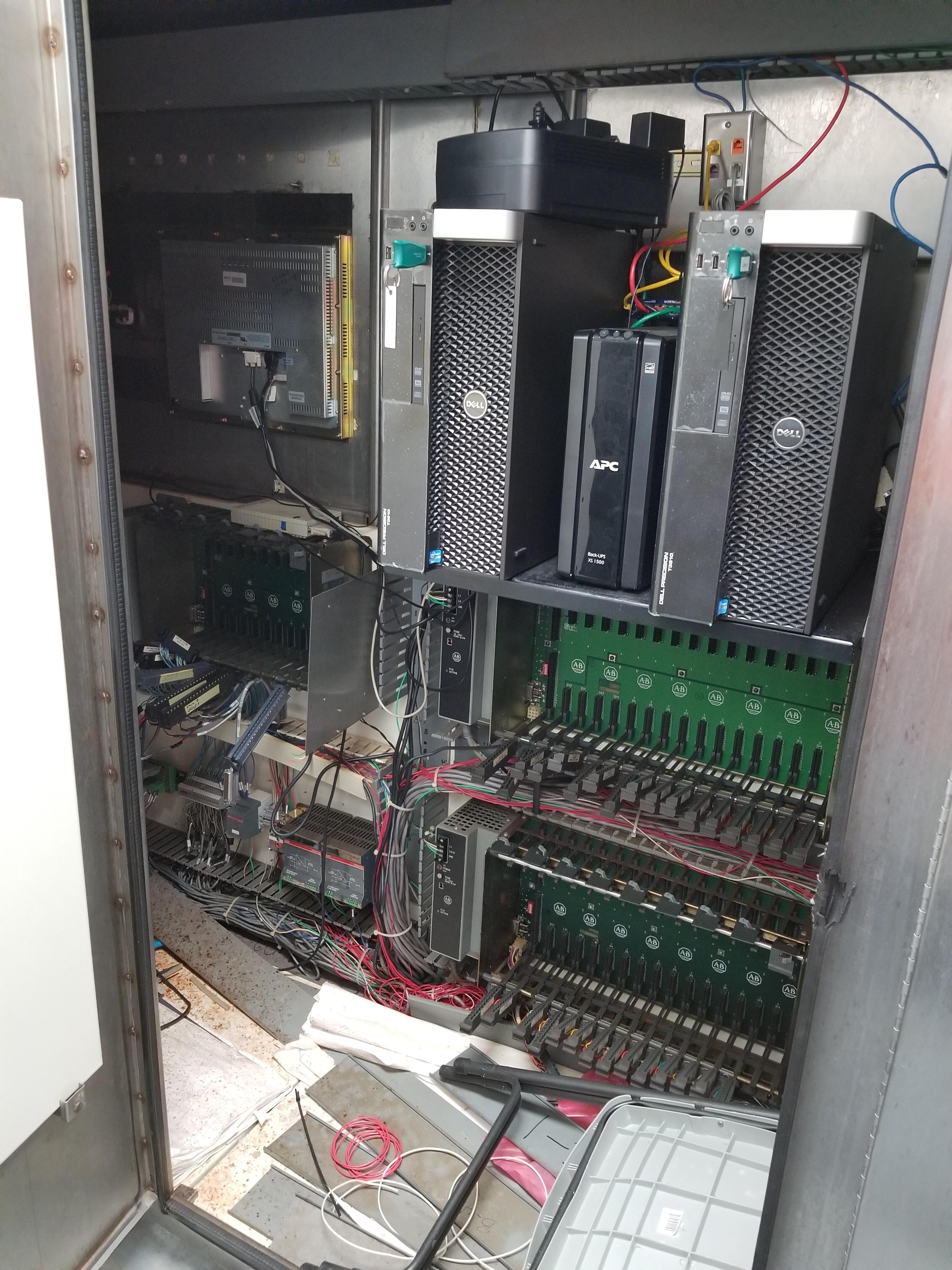 3 Door Control Panel - Image 5 of 6
