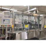 2013 Bevcorp Crown 100 Valve Filler with CSI 25 Head Servo Capper