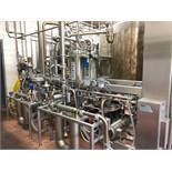 2013 RDM MicroBlend Beverage Processing System
