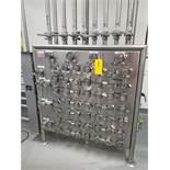 60 Port Divert Panel