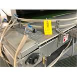 Discharge Conveyor from Warmer