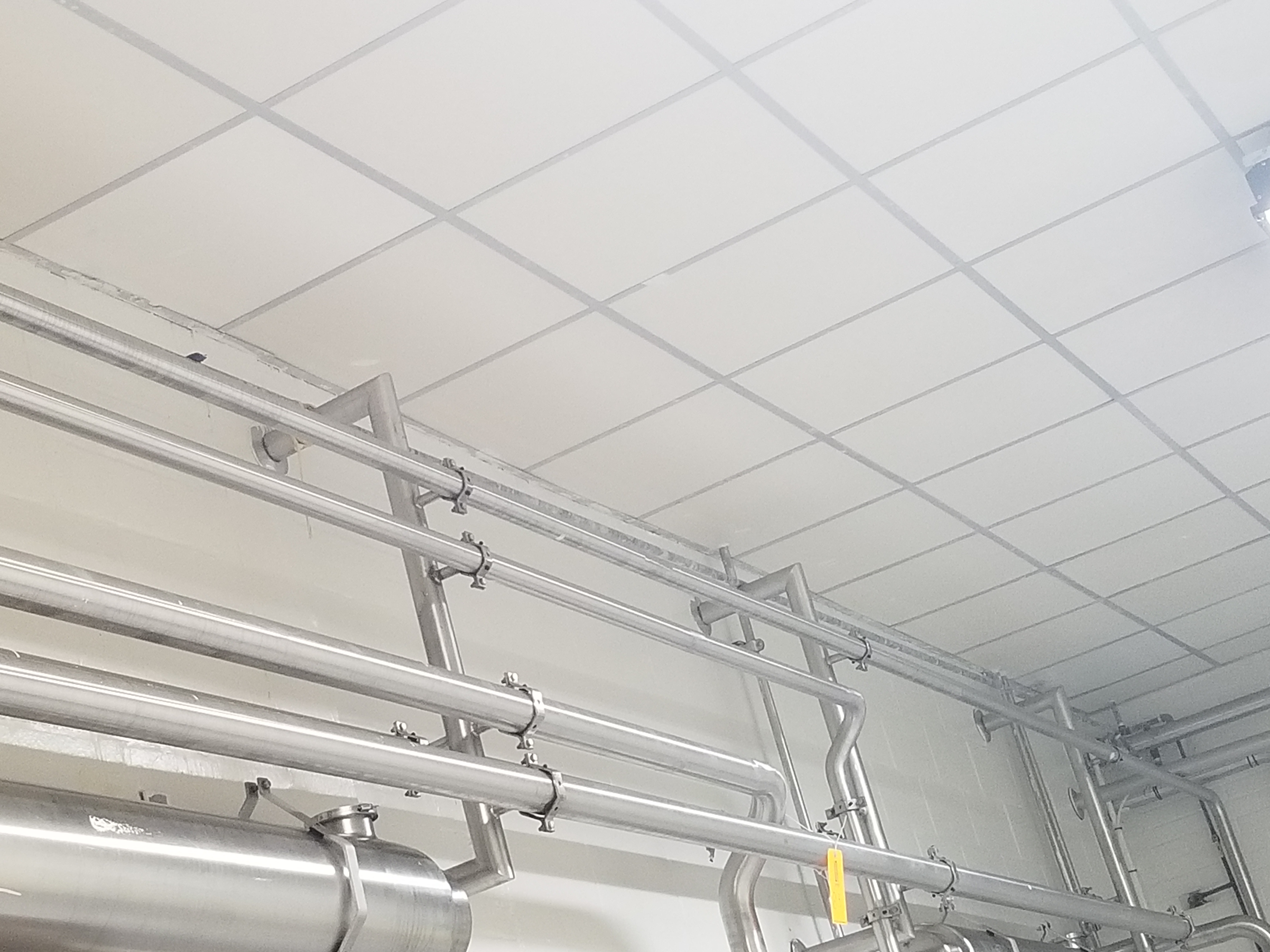 80 feet of 2 inch piping with 90¡ elbows - Image 2 of 2