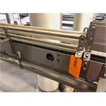 25 Feet of 3.25 inch Matte Top Conveyor