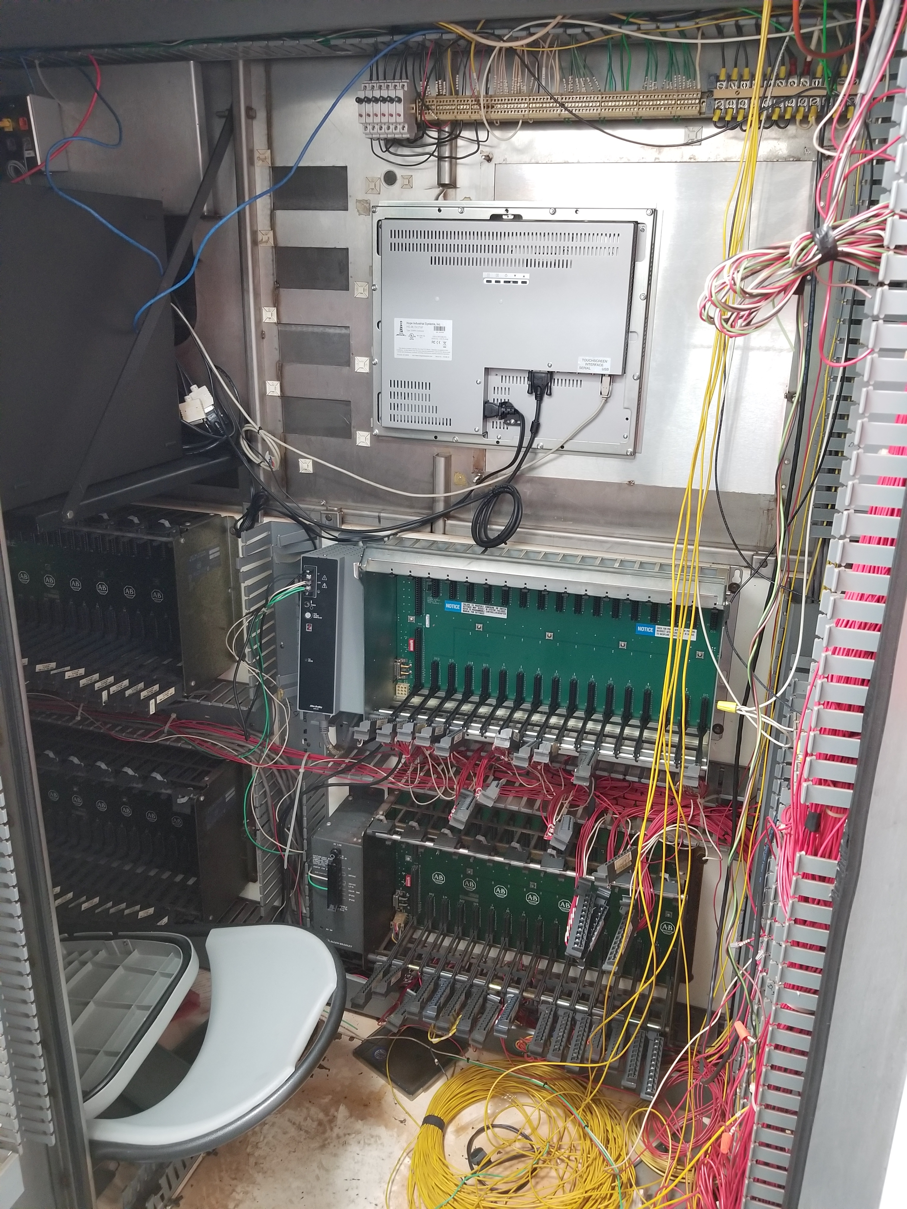 3 Door Control Panel - Image 6 of 6