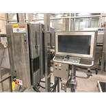 2014 Pressco Vision System