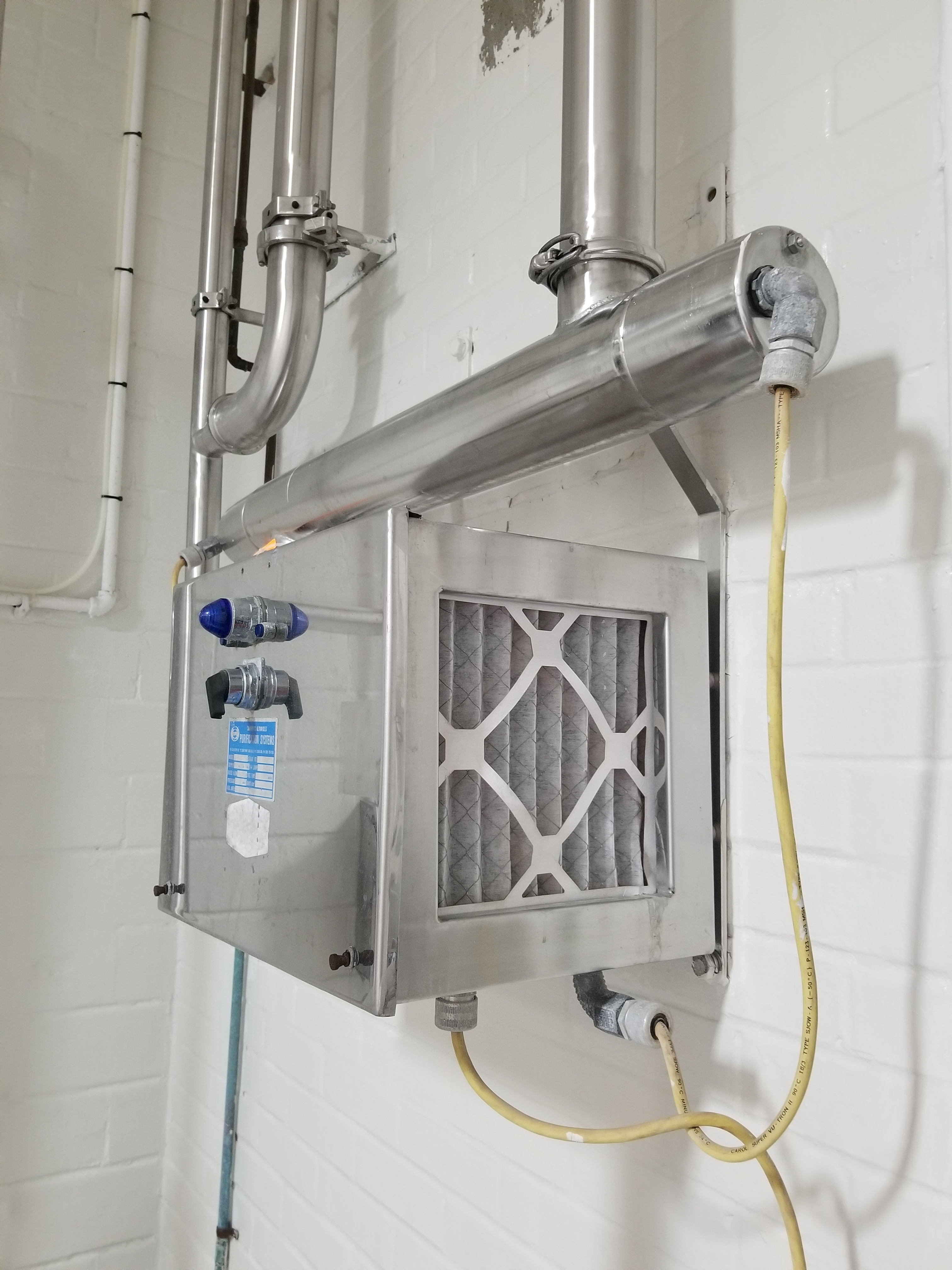 Sani-matic Ultraviolet Purification System - Image 4 of 4