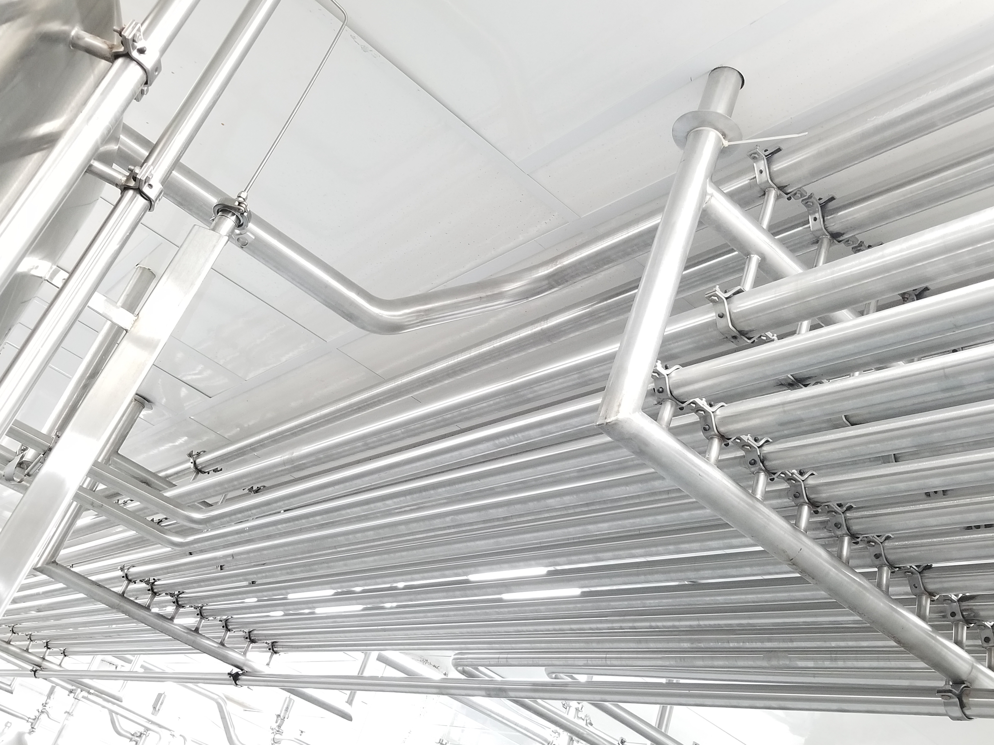 Stainless Steel 3 Inch Piping - Image 2 of 3