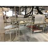 3.25 inch Tabletop Conveyor