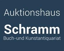 Antiquariat und Auktionshaus Schramm