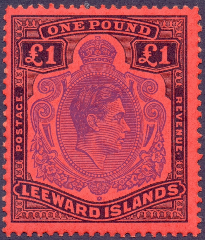 STAMPS : BRITISH COMMONWEALTH, mint George VI collection in stockbook with many useful sets, - Image 7 of 8