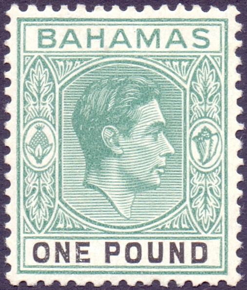 STAMPS : BRITISH COMMONWEALTH, mint George VI collection in stockbook with many useful sets, - Image 4 of 8