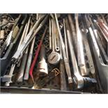 LOT OF ASSORTED RATCHETS