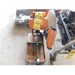 RIDGID CHOP SAW R4141