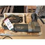 TRUMPF, MODEL TKF 1525-0, ELECTRIC ADJUSTABLE BEVELING TOOL