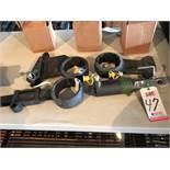"LOT - SWEENEY, 2-1/2""-63.5mm HYDRAULIC PULLER"