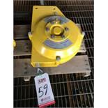 DBI SALA, MODEL 800-17 LOAD ARRESTOR 800 KG CAP.