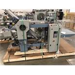 "Stahl 1220A -4-P-3 Pile fed 20"" Folder"