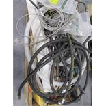 Misc Hydraulic Hose & Electrical Wire