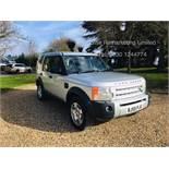 Land Rover Discovery 3 2.7 TDV6 S - 2006 Model - Service History - Heated Seats - Tow Bar - 7 seats