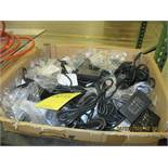 S.L. POWER ELECTRONICS MEDICAL POWER SUPPLY A/C ADAPTERS