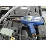 DRADER INJECTIWELD W30000 WELDER, 120V., 440 WATTS, S/N 8024