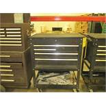 TORIN 5-DRAWER TOOL CHEST W/ CONTENTS OF ASSORTED TOOLS