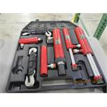 PITTSBURGH H.D. HYDRAULIC AUTO BODY/FRAME REPAIR KIT