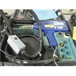 DRADER INJECTIWELD W30000 WELDER 120V., 440 WATTS, S/N 7780