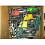 Hex Wrenches