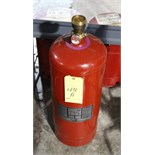 FIRE EXTINGUISHER, PCI-35