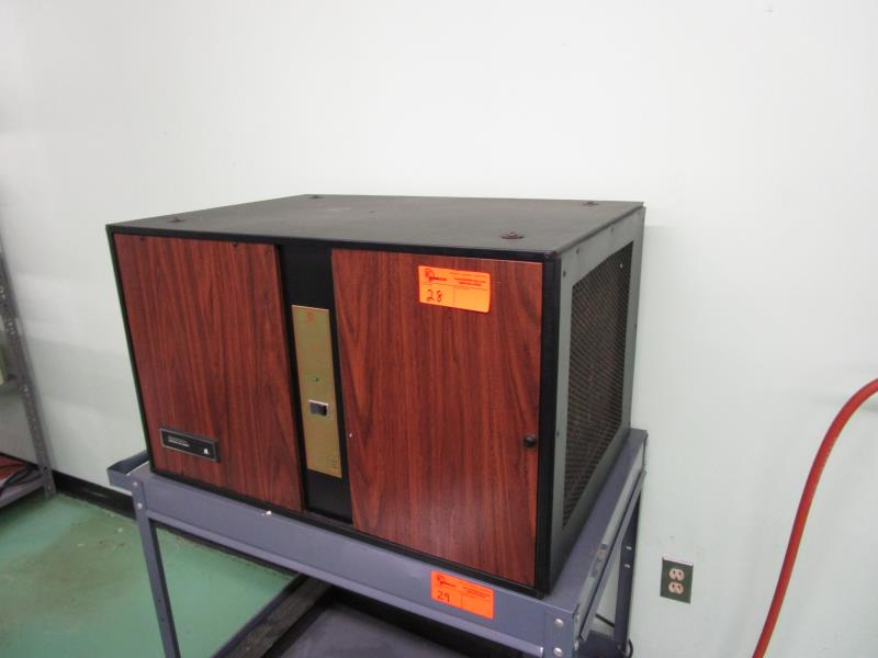 Lot 28 - Emerson Electric Air Cleaner