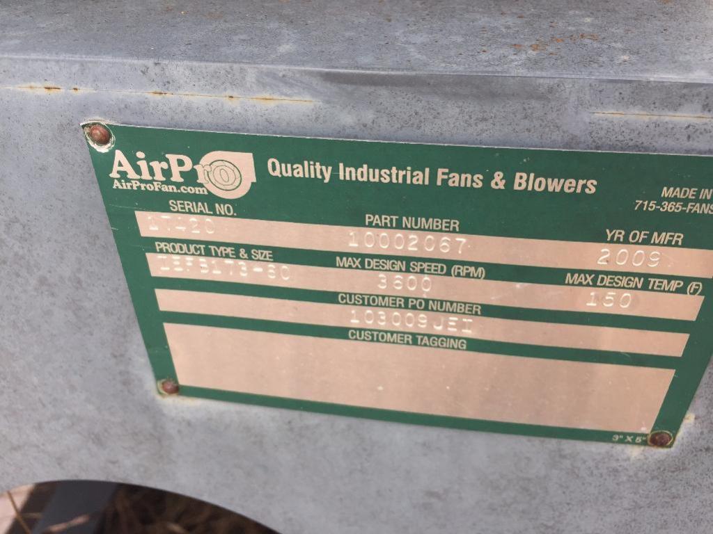 Lot 37 - Air Blower