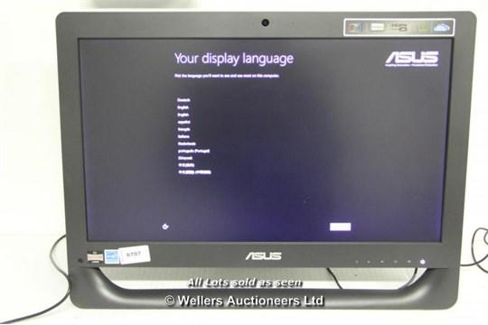 ASUS ET2012A-W8 DRIVERS WINDOWS
