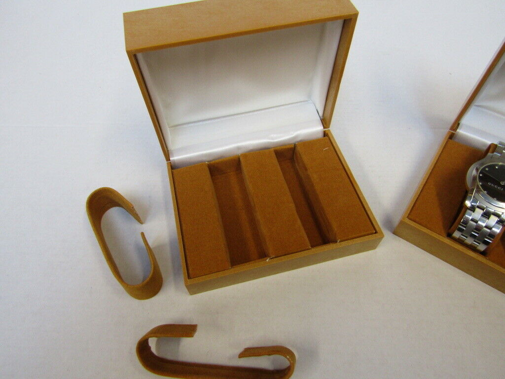 20 x Watch & Jewellery Box.no vat on hammer.You will get 20 of these.Please note, the watches in - Image 3 of 4