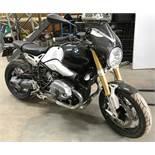 BMW R nineT Motorcycle | Reg: FE11 GAR | Registered 2016 | Mileage: TBC