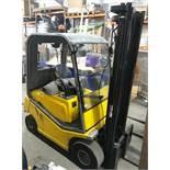 BT Gas Forklift Truck | Hours: TBC