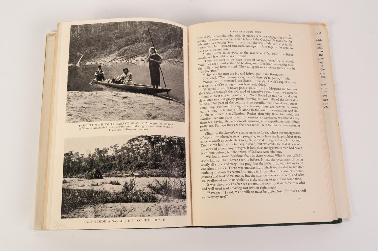 Lot 78 - TRAVEL EXPLORATION- J Ernest Tinne- The Wonderland of the Antipodes and other sketches of travel