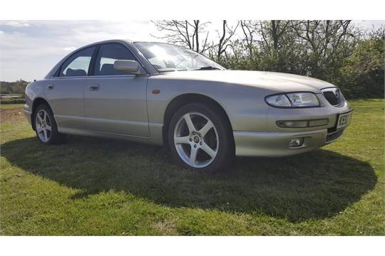 """Mazda Xedos 9 """"miller"""" 2000 This Next Car From The Same"""