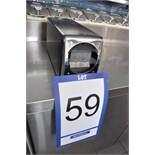 PERKINS napkin dispenser / distributeur à serviettes à main