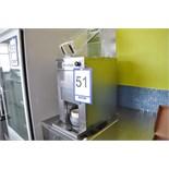RESFAB YOGURT-MATIC yogurt machine / Machine à yogourt glacé, mod: 920, ns: 3126