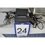 EPSON printer, mod: T-88 / Imprimante