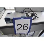 MEV unit / Module d'enregistrement des ventes (MEV)