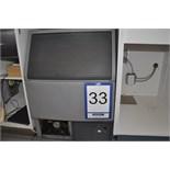 Machine à glace SCOTSMAN / ice machine