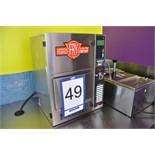 PERFECT FRY electric fryer / Friteuse électrique (2007), mod: PFC5700, ns: 58806