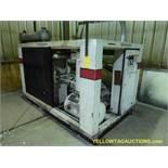 Gardner Denver 100 HP Air Compressor